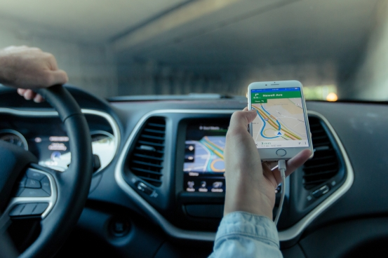 Canva - Drive, Directions, Gps, Guide, Dash, Steer, Taxi, App
